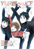 Yuri!!! on ice, Tome 3