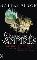 Chasseuse de Vampires - Intégrale 2