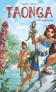 Taonga, tome 1 : L'Île Mystérieuse