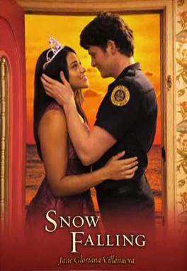 Snow Falling Livre De Jane Gloriana Villanueva