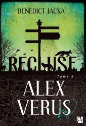 Couverture du livre : Alex Verus, Tome 5 : Hidden
