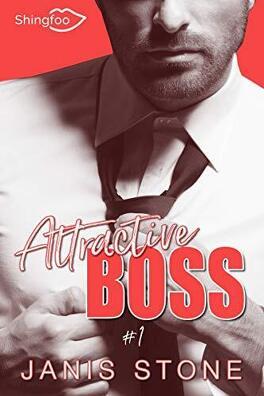 Couverture du livre : Attractive Boss, Tome 1