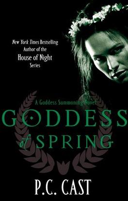 Couverture du livre : Goddess Summoning, Tome 2 : Goddess of spring
