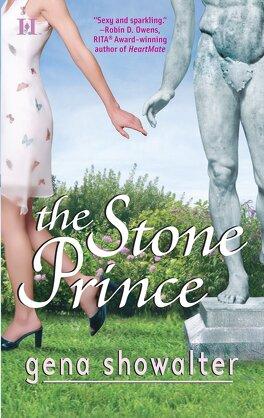 Couverture du livre : Imperia, Tome 1 : The Stone Prince