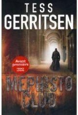 Couverture du livre : Méphisto Club