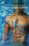 Atlantis, Tome 3 : The Nymph King