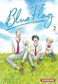 Blue Flag, Tome 2