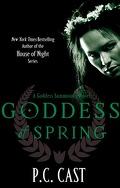 Goddess Summoning, Tome 2 : Goddess of spring