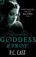 Goddess Summoning, Tome 8: Goddess of Troy