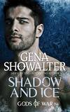 Gods of War, Tome 1 : Shadow and Ice