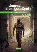 Journal d'un AssaSynth, Tome 2 : Schémas artificiels