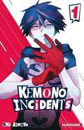 Kemono Incidents, Tome 1