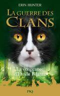 La Guerre des Clans, HS n°6 : La Vengeance d'Étoile Filante