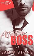Attractive Boss, Tome 1