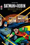 couverture Batman & Robin Aventures, Tome 1