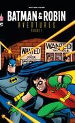 Batman & Robin Aventures, Tome 1