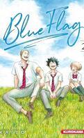 Blue Flag, Tome 2