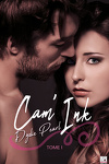 couverture Cam'Ink, tome 1