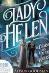 couverture Lady Helen, Tome 1.5 : Le Charme des mauvais jours