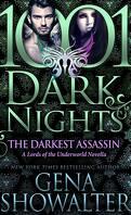 Les Seigneurs de l'Ombre, Tome 15.5 : The Darkest Assassin