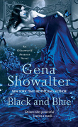 Otherworld Assassin, Tome 2 : Black and Blue