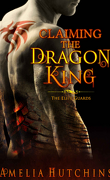 The Elite Guards, Tome 2 : Claiming the Dragon King