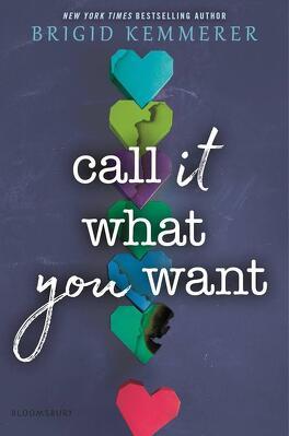 Couverture du livre : Call it what you want