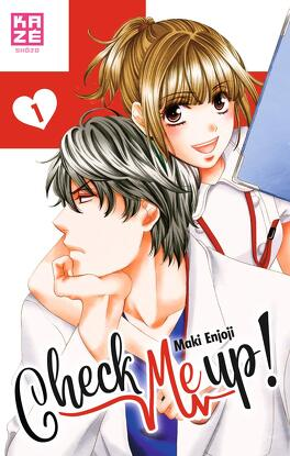 Couverture du livre : Check me up ! Tome 1
