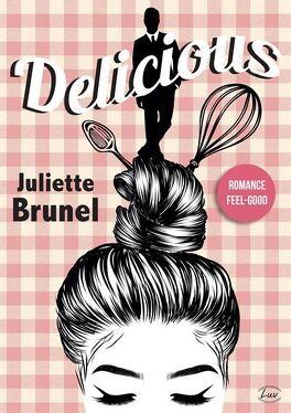 Couverture du livre : Delicious
