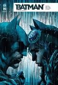 Batman Rebirth, Tome 8 : Noces Noires