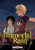 Immortal Rain, tome 9