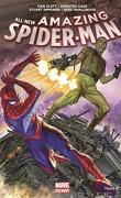 All-New Amazing Spider-Man, Tome 6 : L'Identité d'Osborn