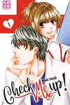 couverture Check me up ! Tome 1