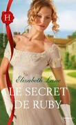 Dutchman's Creek, Tome 4 : Le secret de Ruby