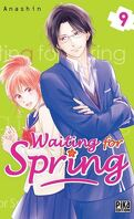 Waiting for Spring, Tome 9