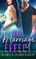 Washington Wolves, Tome 3 : The Marriage Effect