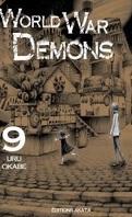 World War Demons, Tome 9