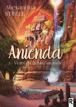 Couverture du livre : Anienda