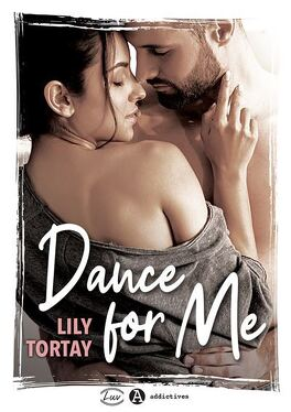 Couverture du livre : Dance for me