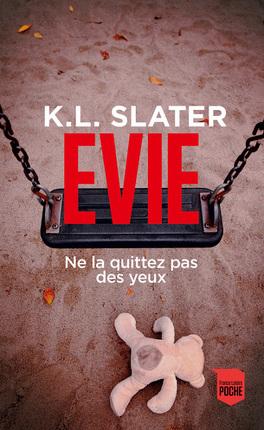 Couverture du livre : Evie