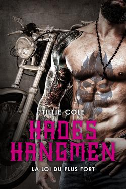 Couverture de Hades Hangmen, Tome 7 : La Loi du plus fort