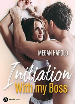 Couverture du livre : Initiation with my boss