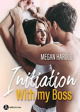Couverture du livre : Initiation with my boss