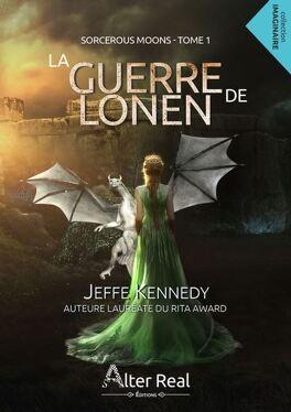 Couverture du livre : La Guerre de Lonen