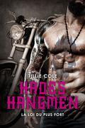Hades Hangmen, Tome 7 : La Loi du plus fort