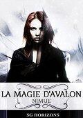 La Magie d'Avalon, Tome 5 : Nimue