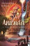 couverture Anienda