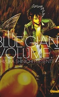 Blue Giant, Tome 7