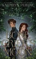 Bone Grace, Tome 1 : Bone Crier's Moon