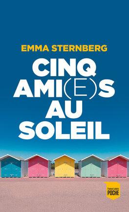 Cinq ami(e)s au soleil d'Emma Sternberg Cinq-ami-e-s-au-soleil-1218668-264-432